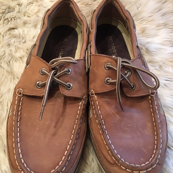 Shoes By Sperry Top Sider Size 15 M